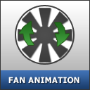 Fan Animation