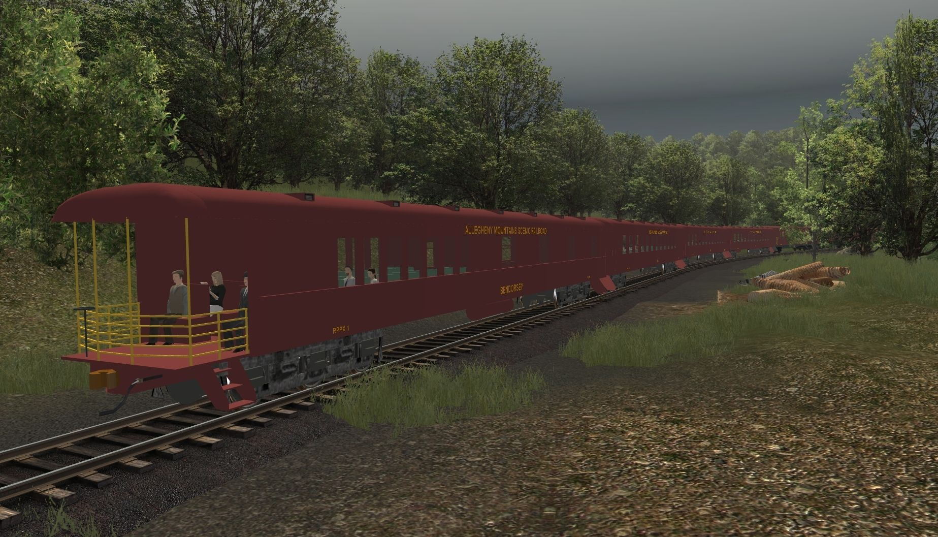 Topic: how to use trainz download station (1/1) - Kunena - Proyecto2000
