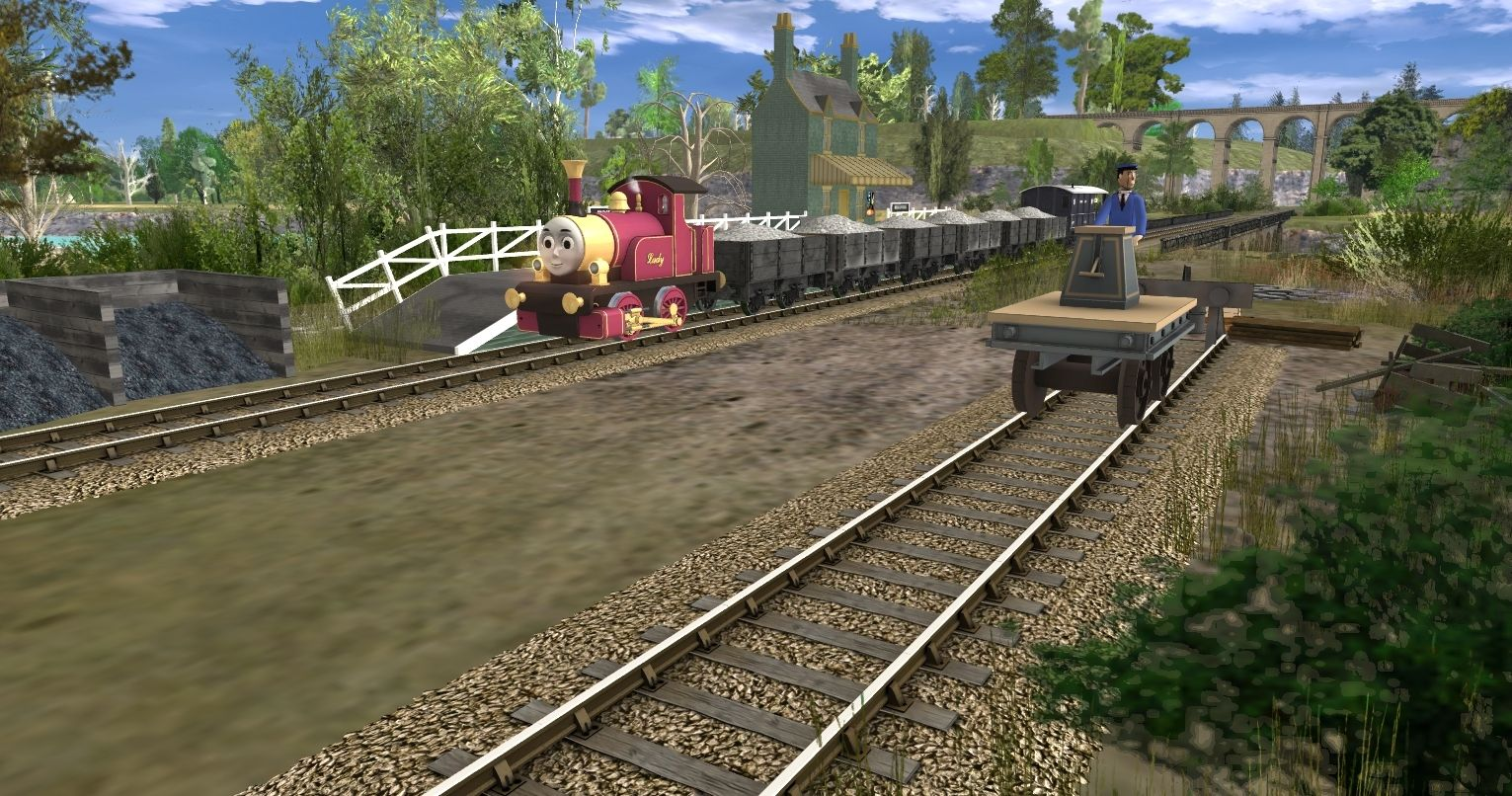 Trainz Lady Images - Reverse Search