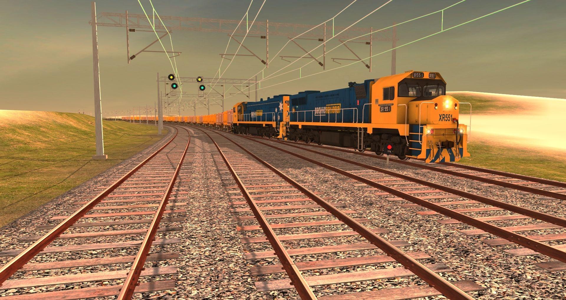 Mods For my first Trainz Set - shared downloads | Channelradar