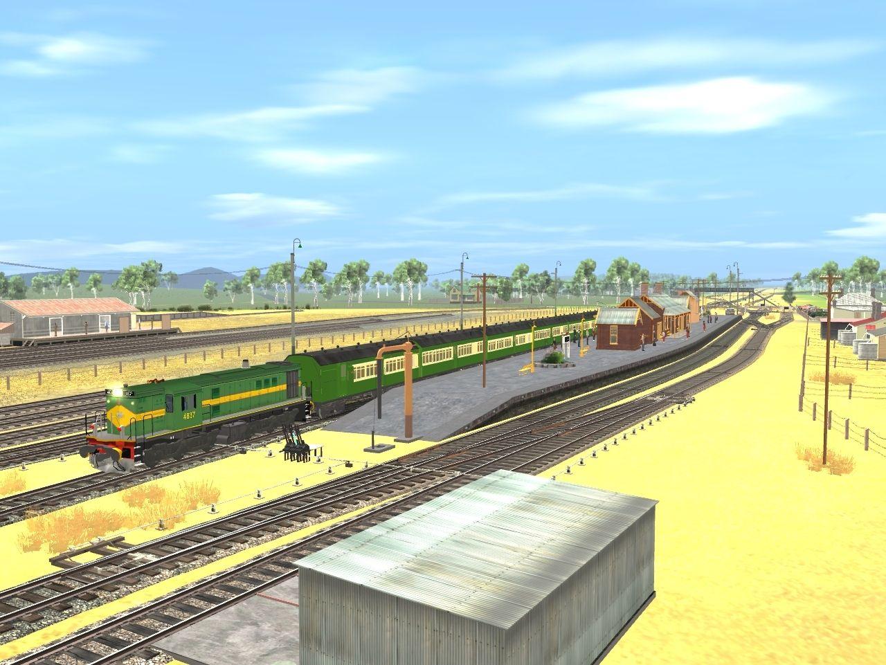 Trainz download station server full - buranrealtorn