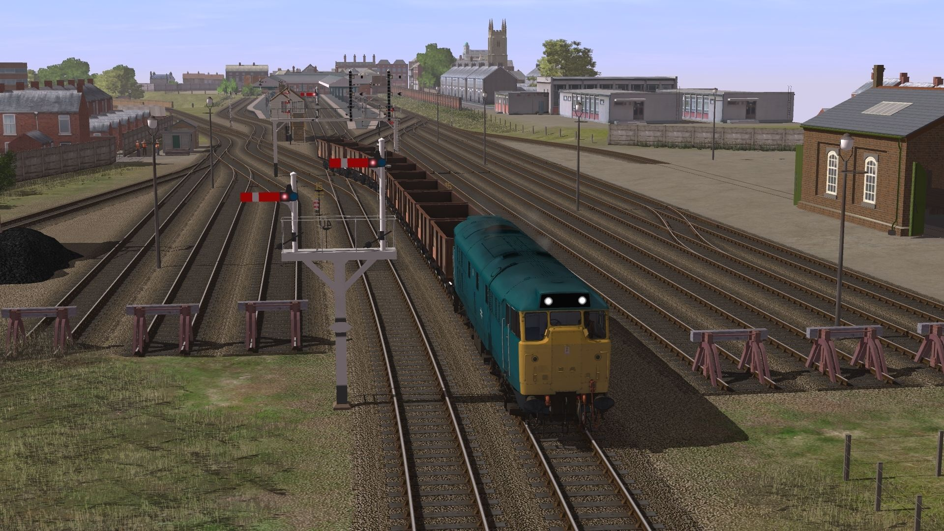 Trainz Family Lines Railroad Related Keywords & Suggestions