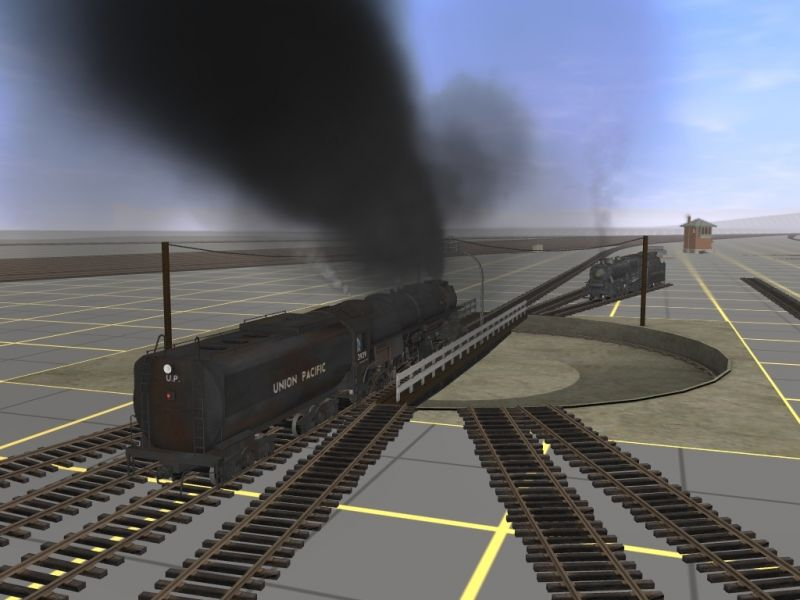 The Union Pacific Screenshot thread [Archive] - Page 2
