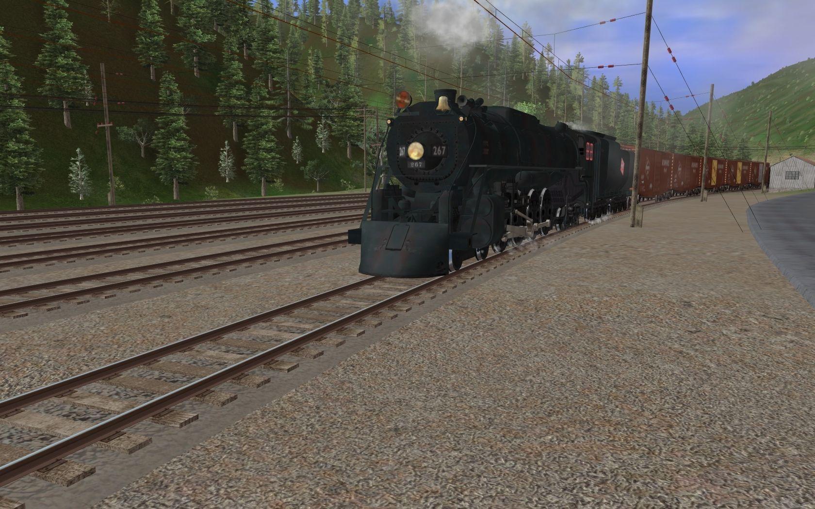 Trainz Portal