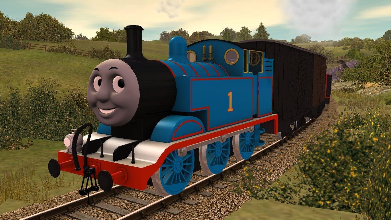 Thomas In Trainz Arthur Related Keywords & Suggestions