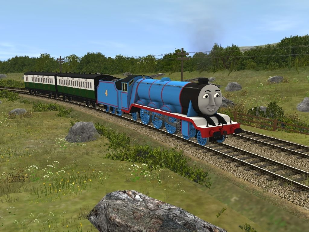 Trainz Thomas And Friends Promo – Home Exsplore