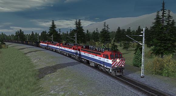 скачать игру Trainz - фото 10
