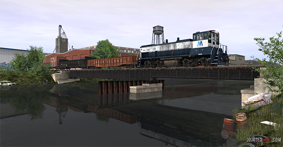 trainz a new era - tane