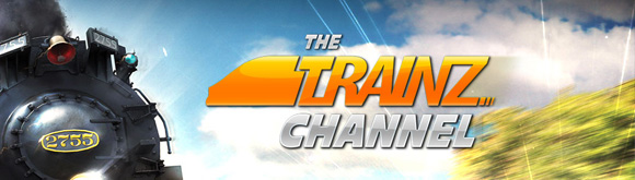 Trainz Twitch TV