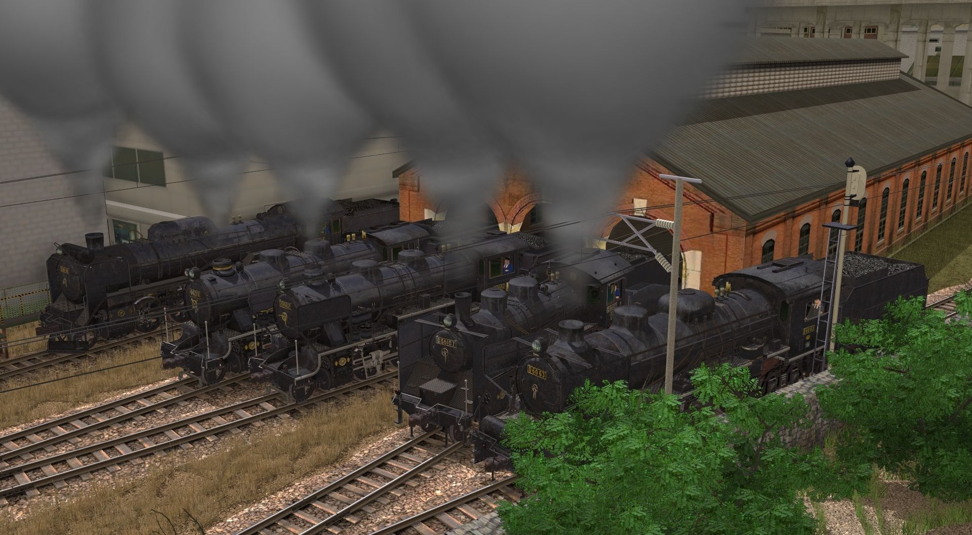 New to Trainz, would like to find Japanese Railroad / Japanese trains?
